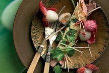Food Love: Duck, Turkey & Ostrich / by Stephanie Wills
