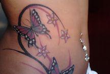 perhos tatuoinnit
