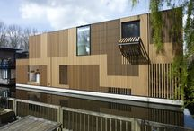 > Residential - Houseboat