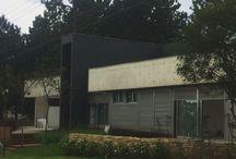Mandioré 330 / Projeto Residencial