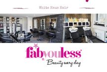 #FabyoulessFriday's Competiton! / Juice FM have teamed up with Fabyouless Card, the UK's largest beauty, hair and fitness discount card, to offer you Fabyouless Friday prizes every week starting on 15th May.