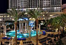 Hotels In Las Vegas / Best photos of Las Vegas hotels and resorts