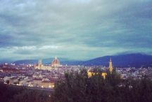 Florence / Piazzale Michelangelo