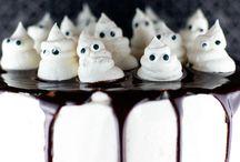 Halloween / by Jolene Nava Feist