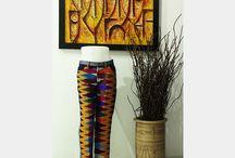 Pakaian Wanita / Berbagai koleksi pakaian wanita berkualitas dan fashionable, hasil produksi mitra UKM kami.