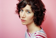 I love Miranda July