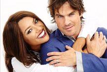 Bonnie i Damon