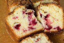 Food: Breads / by Nicole Davis