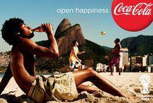 Yu Tsai - Coca Cola Fifa World Cup (Brazil) / Coca Cola Fifa World Cup - Brazil   Photographer: Yu Tsai