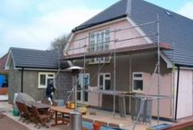 Installers of External Wall Insulation Systems