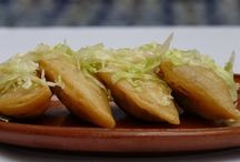 Mexican recipes / by Cristina Helms