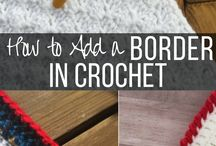 Sewing and crotchet