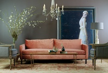Dream Home / by Julie Keuthan