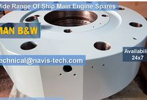 MAN B&W Ship Main Engines,We Supply Spares For MAN B&W S MC/MAN B&W L MC/MAN B&W SMC-C / MAN B&W Ship Main Engine Spares For Main Engine.Navis-Tech Supplies Spares For MAN B&WS MC,MAN B&W MC-C,MAN B&W S ME-C,MAN B&W S ME-GI,MAN B&W S ME-B,MAN B&W S MC-C TII,MAN B&W L  MC,MAN B&W L  MC-C,MAN B&W L  MC-C TII,MAN B&W L ME-C,MAN B&W K MC,MAN B&W K  MC-C,MAN B&W K  ME-C