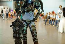 WoW Cosplay