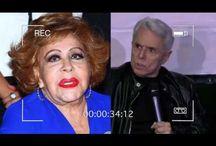 Enrique Guzmán prohíbe usar su imagen en serie de Silvia Pinal ¡por este motivo!