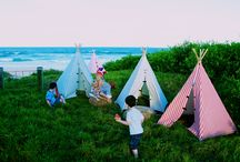 teepees and more