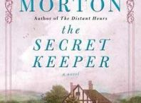 The Secret Keeper / GreatNewBooks.org weekly book recommendation for 7/24/13