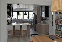 :::  i n t e g r a l e s  ::: / Cocinas integradas que ayudan a crear entornos cercanos, únicos y eficientes.