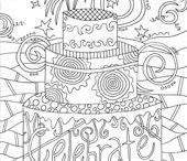 verjaardagskaarten mandala