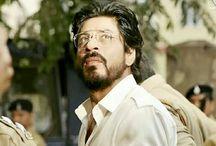 do it the Shahrukh way!