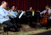 Quarteto Carlos gomes