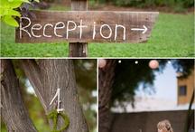 Wedding / Inspiration for Sam and Tom's wedding!