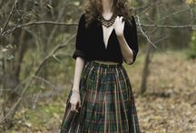 Celtic fashion