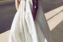 Maxi Dress / Longos e amplos