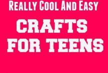 Tonåring diy