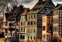 { Strasbourg } Favorite Pictures / #travel #france