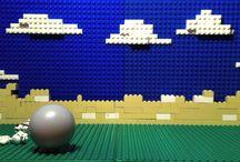 Curiosità / Curiosità sul mondo dei Lego e delle minifigure.