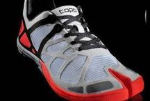 Split Toe Shoes