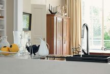 AXOR Kitchen / Icons for the sink unit – designed by renowned designers