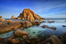 Natural Attractions / Natural beauty in the South West