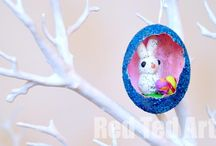 Eggs Activities for Kids / by Rachelle | Tinkerlab