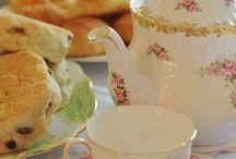 Tea time / by Sheri Carpenter