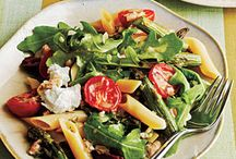 Summer Meals and Salads / by Cynthia Talbot