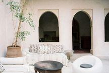 Moorish, Mughal, Islamic / Architectural ideas / by Shahid Niazi