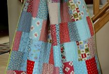Quilts / by Dee Middleton