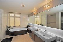 Bathrooms that catch my eye