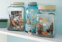 Jar of memories