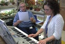 Music Therapy in the News