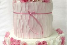 Wafer Pape cakes, flowers and tutorials