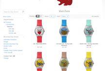 WatchDog Watches