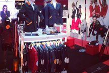 Shop on tour / Salon Equita