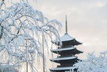 ❤ 日本 ❤   / Merveilleux Japon en Images