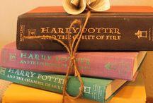 Harry Potter Bridal Shower / Inspiration for your Harry Potter bridal shower.