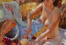 girls - art