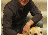 Dave @ Scribbleband / Meet Dave from Scribbleband LLC